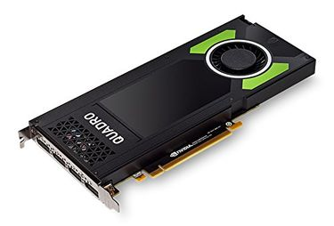 Leadtek Nvidia Quadro P4000 8GB DDR5 Graphic Card Price in India