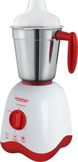 Maharaja Whiteline Convenio 500W Mixer Grinder (3 Jars) Price in India