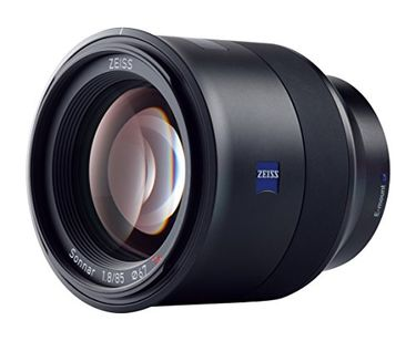 Sony 85mm f/1.8 E-Mount Zeiss Batis Lens Price in India