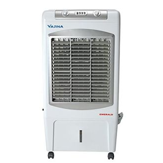 Varna Emerald 80L Desert Air Cooler Price in India