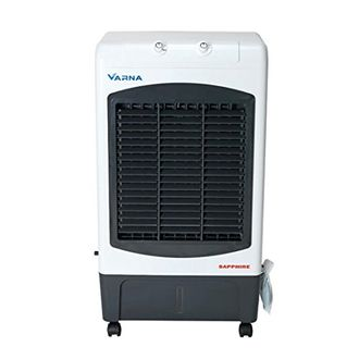 Varna Sapphire 50L Desert Air Cooler Price in India
