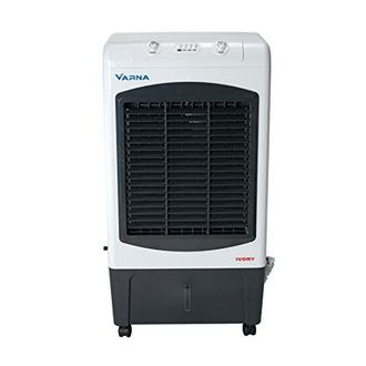 Varna Ivory 60L  Desert Air Cooler Price in India