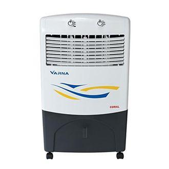 Varna Coral 30L  Desert Air Cooler Price in India