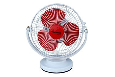 Almonard Tynie Deluxe 3 Blade Table Fan Price in India
