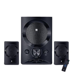 iball Tarang Lion 2.1 Speakers Price in India