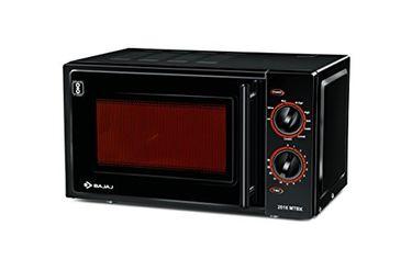 Bajaj MTBX 2016 20L Grill Microwave Oven Price in India