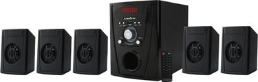 Krisons KES111 5.1 Channel Multimedia Speakers Price in India