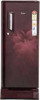 Whirlpool 215 IM Fresh ROY 5S 200L Single Door Refrigerator (Regalia) Price in India