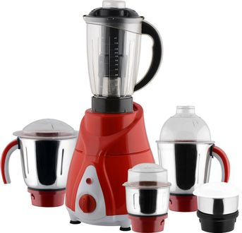 Anjalimix Spectra 1000W Mixer Grinder (5 Jars) Price in India