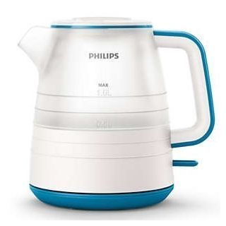 Philips HD9344/14 1 Ltr Electrical Kettle Price in India