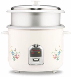 Butterfly KRC-22 2.8L Electric Cooker Price in India