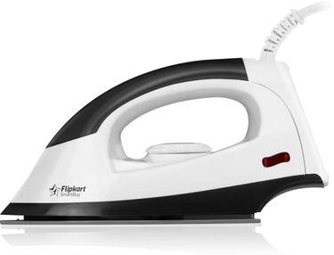 Flipkart SmartBuy IRDNS1000 1000W Dry Iron Price in India