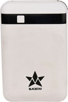 BLACKSTAR TS-100-WAL Turbo Series 10000mAh Power Bank Price in India