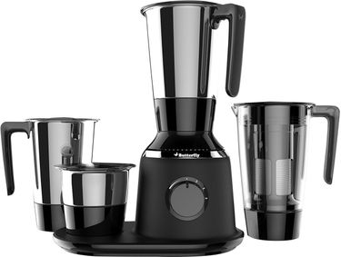 Butterfly Spectra 750W Mixer Grinder (4 Jar) Price in India