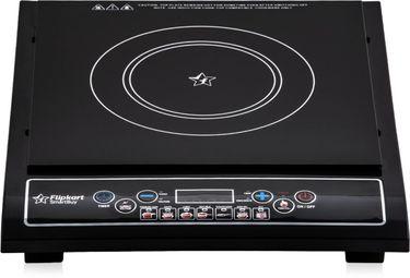 Flipkart SmartBuy ACFKSK174B 1800W Induction Cooktop Price in India
