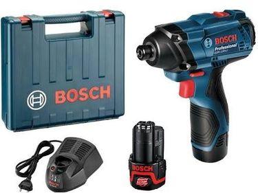 Bosch GDR 120-LI 12V Cordless Impact Wrench Price in India