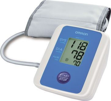 Omron HEM 7112 Upper Arm BP Monitor Price in India
