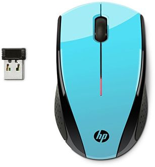 HP X3000 Wireless Mouse Price in India
