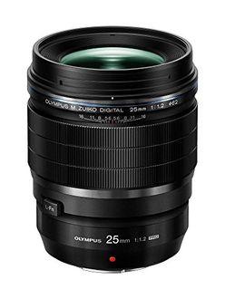 Olympus M.Zuiko Digital ED 25mm f1.2 Pro Lens Price in India