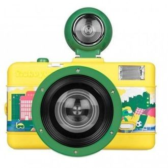 Lomography Fisheye 2 Camera Price in India