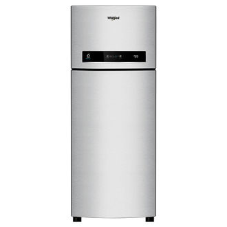 Whirlpool IF INV 278 ELT 265L 4 Star Double Door Refrigerator Price in India