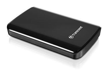 Transcend StoreJet 25D3 2.5 inch USB 3.0 1TB External Hard Disk Price in India