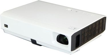 Play AP007 6000lm DLP Corded Portable Projector Price in India