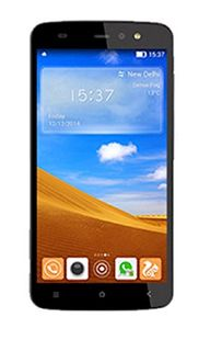 Gionee CTRL V6L Price in India