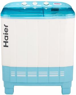 Haier 6.5 Kg Semi Automatic Washing Machine (HTW65-113D) Price in India
