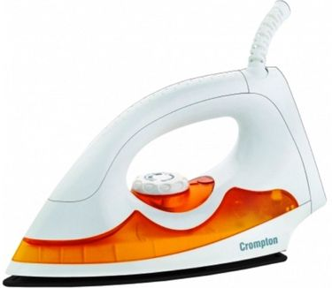 Crompton ACGEI-PD Plus 750W Dry Iron Price in India
