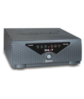 Microtek HB1650 1650VA Sinewave Inverter Price in India