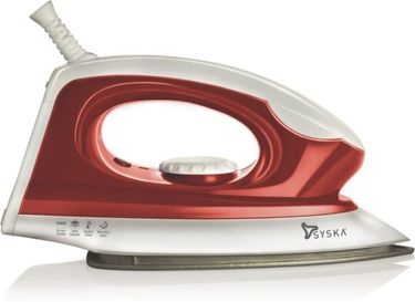Syska Magic SDI-05 1000W Dry Iron Price in India