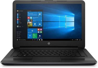 HP 240 G5 Notebook Price in India