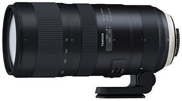 Tamron SP 70-200mm F/2.8 Di VC USD G2 Lens (For Nikon) Price in India
