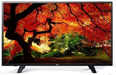 AOC LE43F60M6 43 Inch Full HD IPS LED TV Price in India