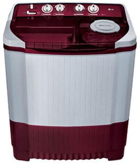 LG 8 Kg Semi Automatic Washing Machine (P9042R3SM) Price in India