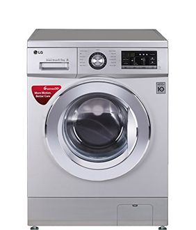 LG 6.5 Kg Fully Automatic Washing Machine (FH0G6WDNL42) Price in India