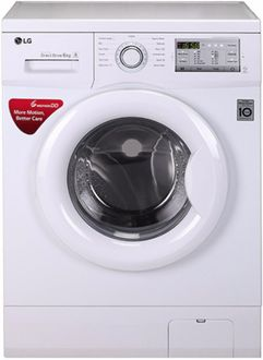 LG 6 Kg Fully Automatic Washing Machine (FH0H3NDNL02) Price in India