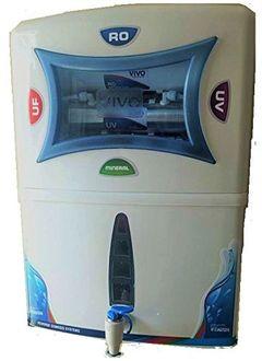 Aquafresh Vivo RO UV UF  Minerals TDS Water Purifier Price in India