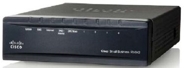 Cisco Linksys RV042 Dual WAN VPN Router Price in India