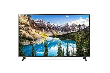 LG 43UJ632T 43 Inch 4K Ultra HD Smart LED TV Price in India