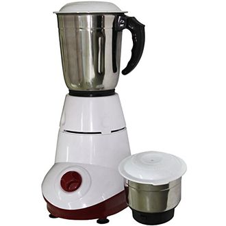 Bright Flame Mars 450W Mixer Grinder (2 Jars) Price in India