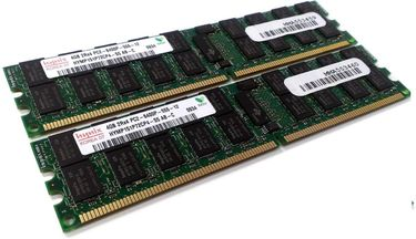 Hynix (HYMP151P72CP4-S5) 4GB DDR2 Server Ram Price in India
