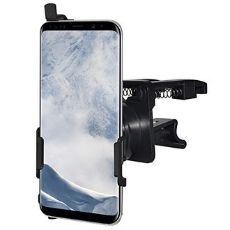 Amzer 202306 Swiveling Air Vent Mount (For Samsung Galaxy S8) Price in India
