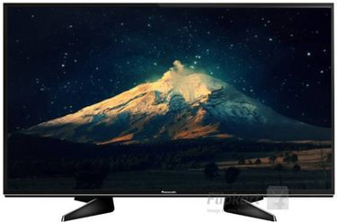Panasonic TH-43EX600D 43 Inch 4K Ultra HD Smart LED TV Price in India