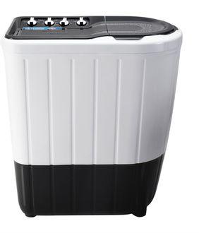62fc3c2d105 Whirlpool 7 Kg Semi Automatic Washing Machine (Superb Atom 70S) Price in  India