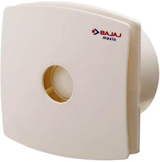 Bajaj Maxio 3 Blade (150mm) Bianco Dom Exhaust Fan Price in India