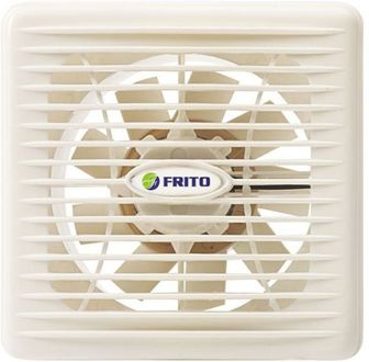 Frito Azure 9 Blade (100mm) Exhaust Fan Price in India