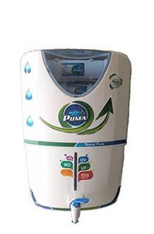 Nexus Puma 12Ltr RO UF UV TDS Water Purifier Price in India