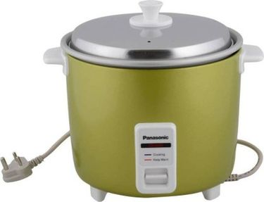 Panasonic SR-WA22H (YT) 5.4L Electric Cooker Price in India